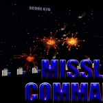 Missle Command