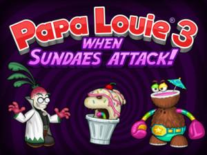 Papa Loui Spiele