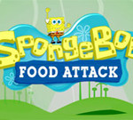 Spongebob Food Attack
