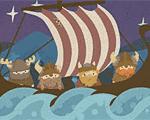 Stranded Viking