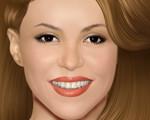Shakira Makeover