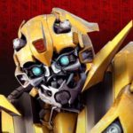 TRANSFORMERS 3: Victory is Sweet