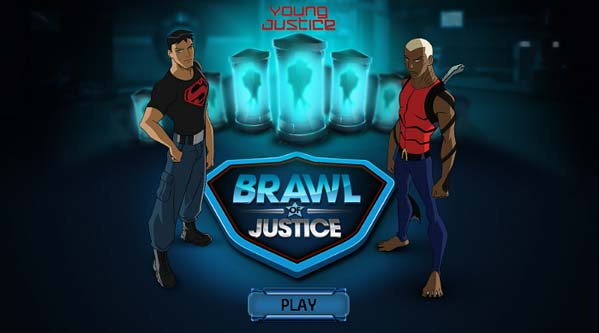 young-justice-brawl-of-justice-jugarmania-01