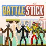 BATTLESTICK – The Stickman Multiplayer Fighting Arena