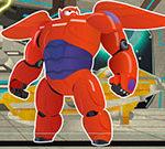 Big Hero 6 Agents