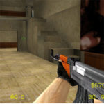 COUNTER STRIKE PORTABLE 3