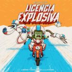 LICENCIA EXPLOSIVA – Regular Show (Historias corrientes)