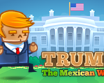 Trump: The Mexican Wall