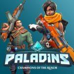 PALADINS (Juego para PC y Mac)