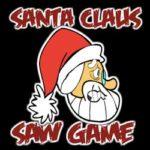 SANTA CLAUS SAW GAME