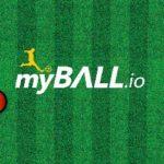 MYBALL.IO