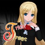 TRICK AND TREAT – Visual Novel