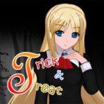 TRICK AND TREAT – Visual Novel