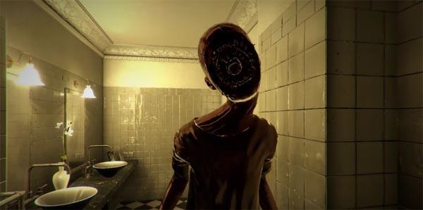 Bathroom Juego De Terror Japones Elrubiusomg Juego Gratis En