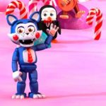 FIVE NIGHTS AT CANDY'S WORLD – The Adventure