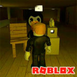 ROBLOX: Bendy And The Ink Machine
