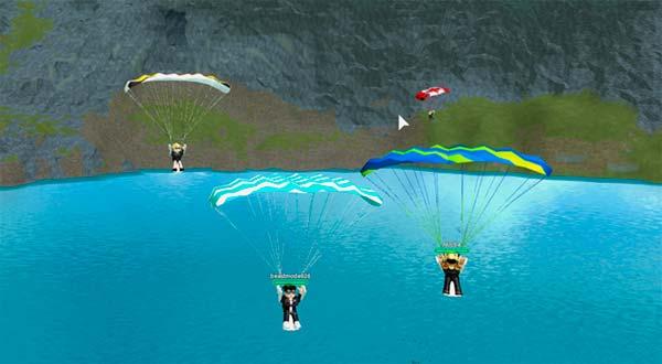 """Juega GRATIS a ROBLOX: Skydiving Simulator WIP"""" class="""