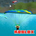 ROBLOX: Skydiving Simulator WIP
