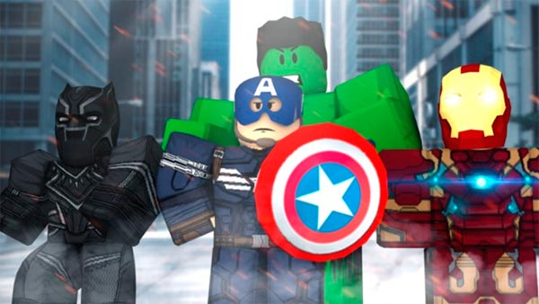 """Juega GRATIS a ROBLOX: Superhero Tycoon"""" class="""
