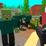 WORLDZ: Survive in Zombie World