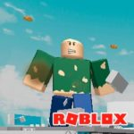 ROBLOX: New Giant Survival