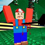 ROBLOX: Who Killed Mario? Obby!