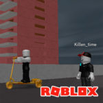 ROBLOX – Tornado Alley
