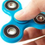 FIDGET SPINNER – The Game