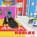 ROBLOX: Hole in the Wall