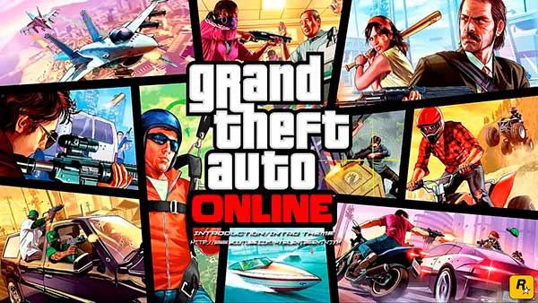 Grand Theft Auto Gta V Online Juego Gratis En Jugarmania Com