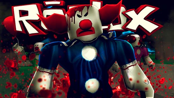 Juega GRATIS a ROBLOX: IT La película (The Clown Killings!)