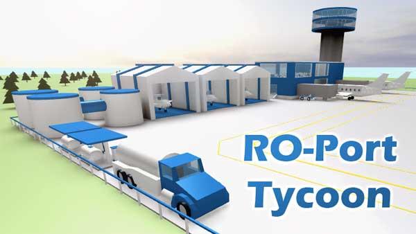 "Juega GRATIS a ROBLOX: RO-Port Tycoon"" class="