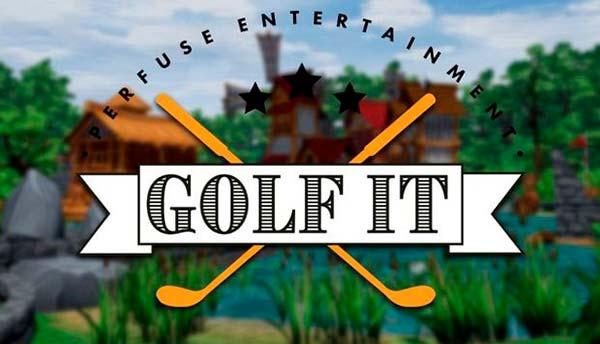 Golf It Online Juego Gratis En Jugarmania Com