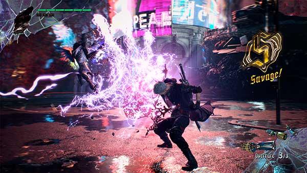 "Juega GRATIS a DEVIL MAY CRY 5 (Demo en tu PC)"" class="