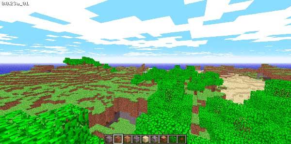 jugar juegos de minecraft sin descargar
