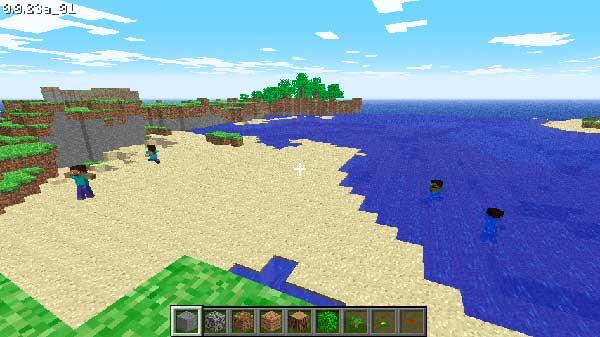 jugar minecraft gratis sin descargar original