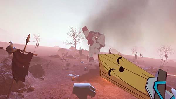 Imagen VIRTUAL HERO VR