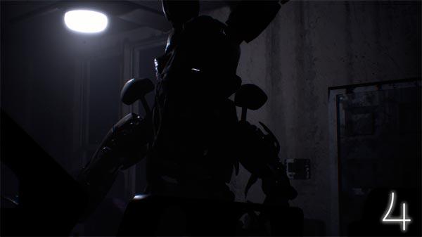 Juega GRATIS a FIVE NIGHTS AT CANDY