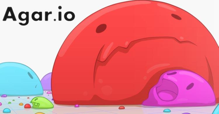 Imagen Agar.io