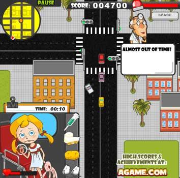 Imagen Ambulance Madness