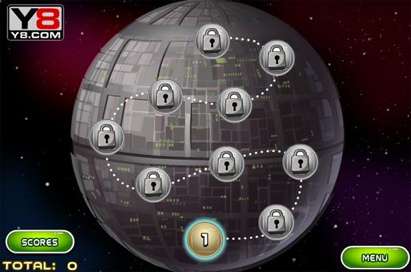 Imagen AMIGO PANCHO 8: The Death Star