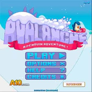 Imagen Avalanche