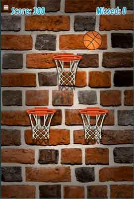 Imagen Basketball