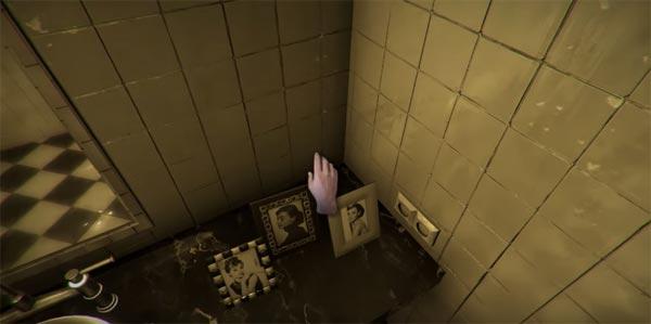 Imagen BATHROOM (Juego de Terror Japonés - elRubiusOMG)
