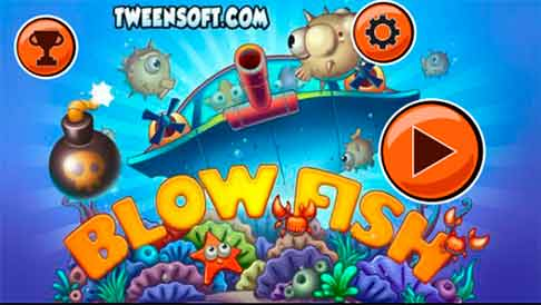 Imagen Blow Fish