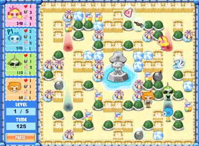 Bomb it 2 juego gratis en for Beb it