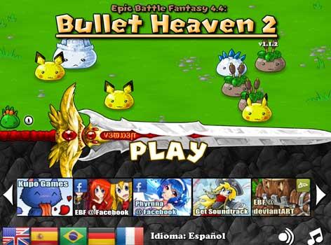 Imagen Bullet Heaven 2