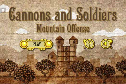 Imagen Cannons and Soldiers