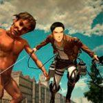 ATTACK ON TITAN 2 Online