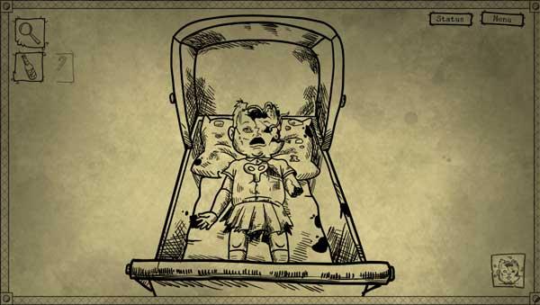 Imagen BAD DREAM: COMA